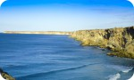 Nullarbor Tours - Ceduna Cliffs