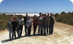 lake Eyre TOURS  - enjoy it with friends or make new ones!