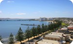 Nullarbor Tours - Port Lincoln